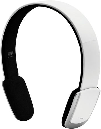 Le casque sans fil Jabra Halo 2 avec son surround virtuel