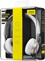 Jabra Revo Vue Packaging