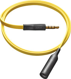 Jabra Sport Corded Apple