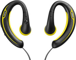 Jabra Sport Wireless+ Apple Vue profil