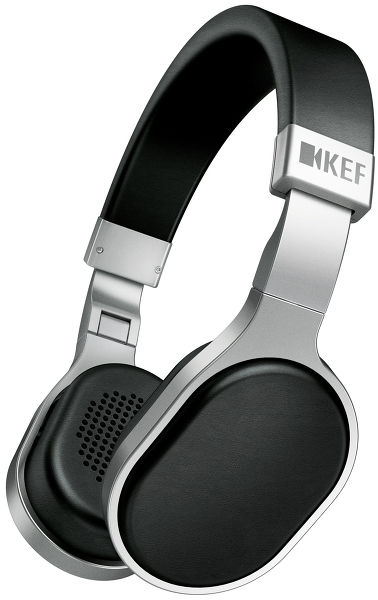 KEF M500 Vue principale