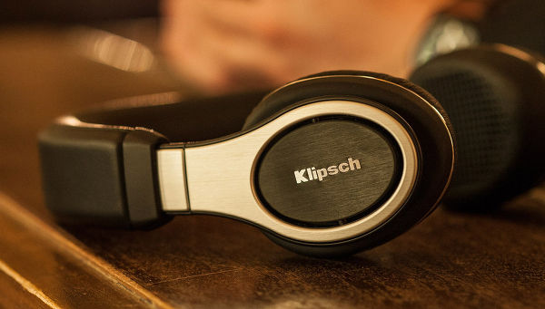 Klipsch Reference On Ear