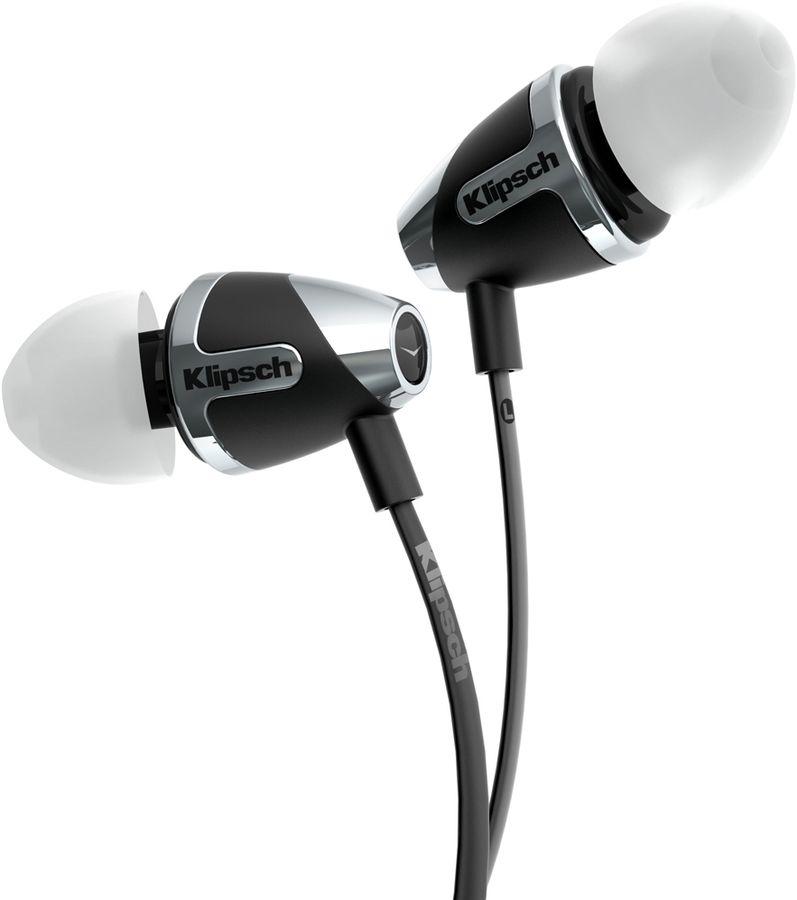 Klipsch Image S4 II Écouteurs intra-auriculaires sur Son-Vidéo.com