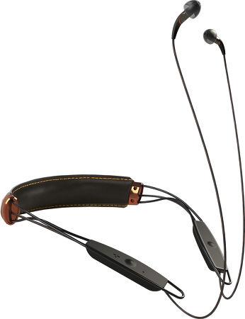 X12 Neckband Bluetooth Noir