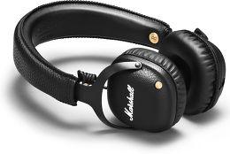 Marshall Mid Bluetooth Vue 3/4 gauche
