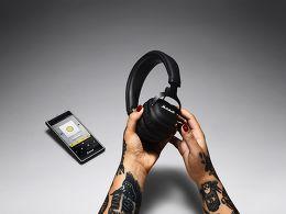 Marshall Mid Bluetooth Mise en situation 2
