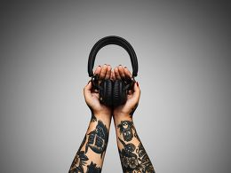 Marshall Mid Bluetooth Mise en situation 4