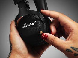 Marshall Mid Bluetooth Vue de détail 1