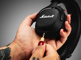 Marshall Mid Bluetooth Vue de détail 2
