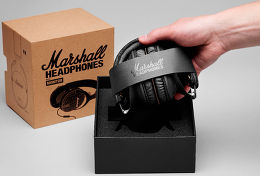 Marshall Monitor Vue Packaging 3
