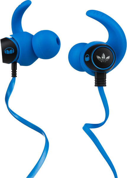Monster Adidas Originals In-Ear Vue principale