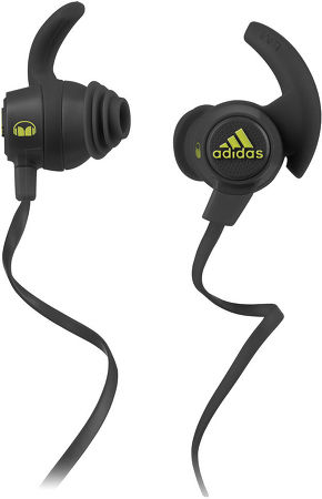 Adidas Performance In-Ear Gris