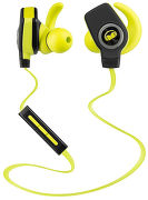 Monster iSport Bluetooth Wireless SuperSlim In-Ear Vert