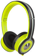 Monster iSport Freedom Wireless Vert