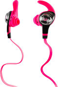 Monster iSport Intensity Control Talk Rose