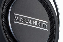 Musical Fidelity MF-100