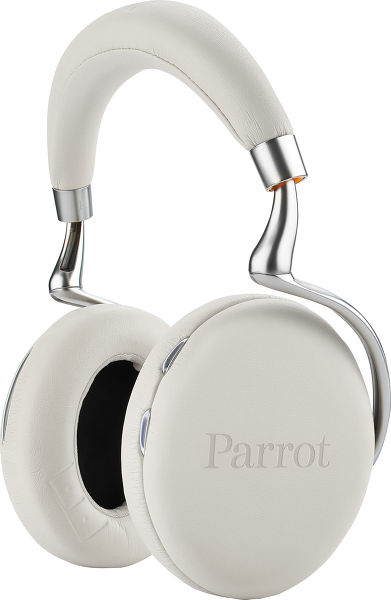 Parrot Zik 2.0 Vue principale
