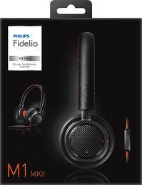 Philips Fidelio M1MKII Vue Packaging 2