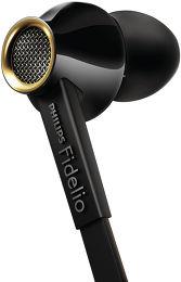 Philips Fidelio S2 Vue 3/4 gauche