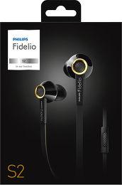Philips Fidelio S2 Vue Packaging