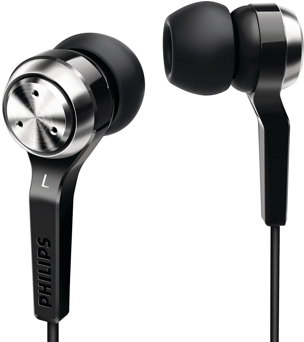 Philips SHE8500 Écouteurs intra-auriculaires