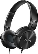 Philips SHL3060 Noir