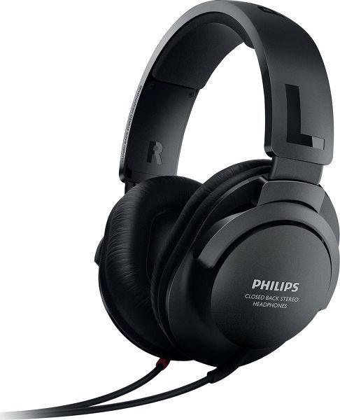 Philips SHP2600 Vue principale