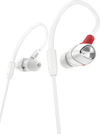 DJE-1500 Blanc