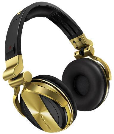 HDJ-1500 Gold