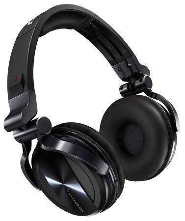 HDJ-1500 Noir