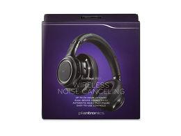 Plantronics Backbeat Pro Vue arrière