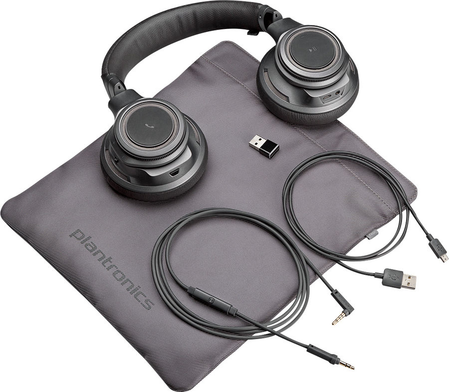 Plantronics Back Beat Pro+