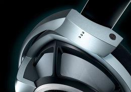 Sennheiser HD-800 Vue de détail 1