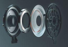 Sennheiser HD-800 Vue intérieure