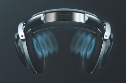 Sennheiser HD-800 Vue technologie 1