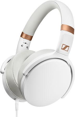 HD 4.30g Blanc