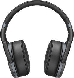 Sennheiser HD 4.40BT Wireless Vue de face