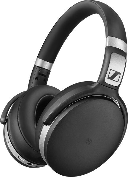Sennheiser HD 4.50BTNC Wireless Vue principale