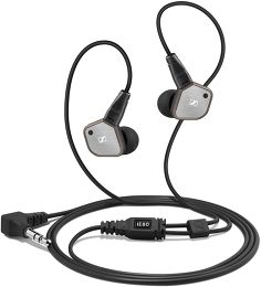 Sennheiser IE 80 Mise en situation 1