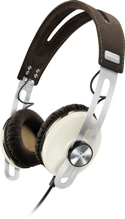 Momentum On-Ear G (M2) Ivoire