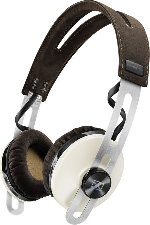 Momentum On-Ear Wireless (M2) Ivoire