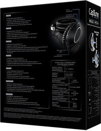 Sennheiser PXC 550 Wireless Vue Packaging 2
