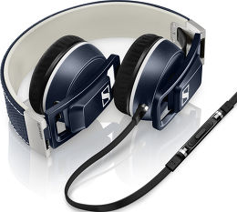 Sennheiser Urbanite i Mise en situation 1