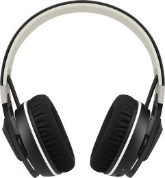 Sennheiser Urbanite XL Wireless Vue de face