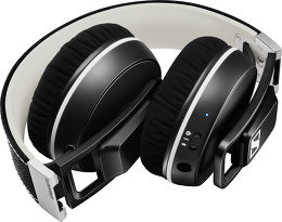 Sennheiser Urbanite XL Wireless Vue technologie 1