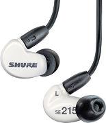 Shure SE215 M+