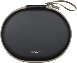 Sony MDR-1000X Vue Accessoire 1