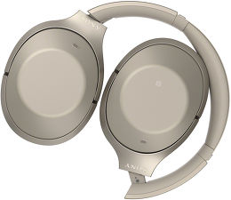 Sony MDR-1000X Vue technologie 2
