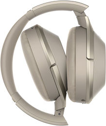 Sony MDR-1000X Vue technologie 3