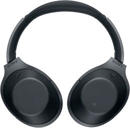 Sony MDR-1000X Vue technologie 1